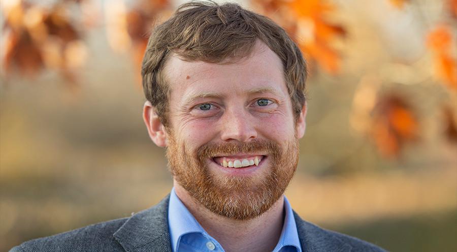 Matt Wade Selected as Consulting-Specifying Engineer 40 Under 40 Recipient