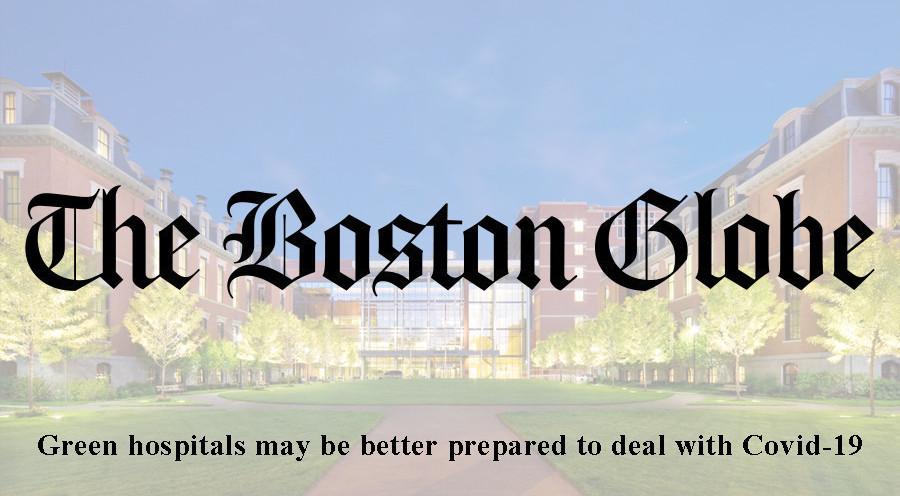 The Boston Globe - Boston Medical Center