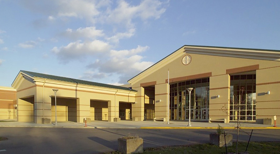 Bryan Station High School Wins 2021 Green Ribbon School Award