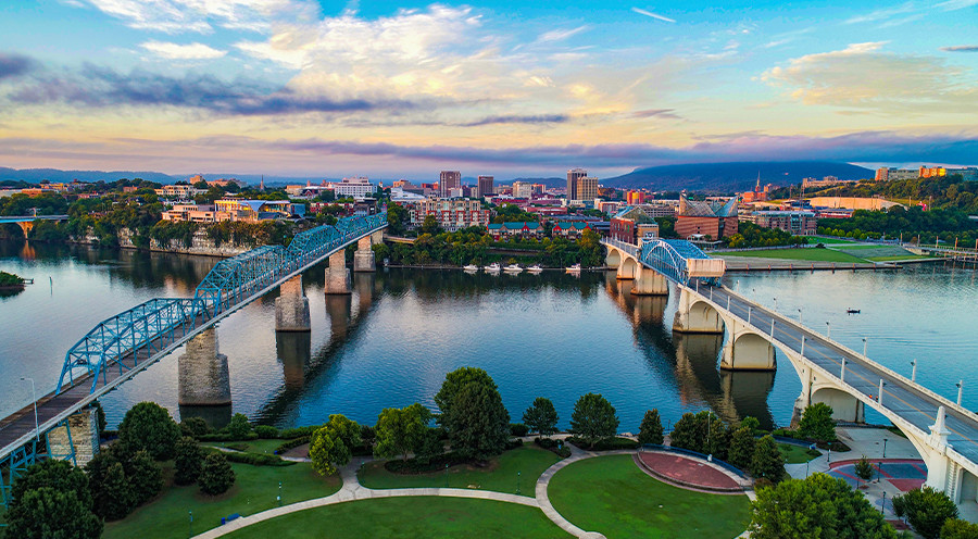 CMTA Expanding Operations to Chattanooga, TN