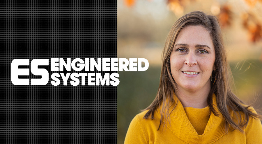 Carrie Kelty Named to 20 to Watch:  Women in HVAC