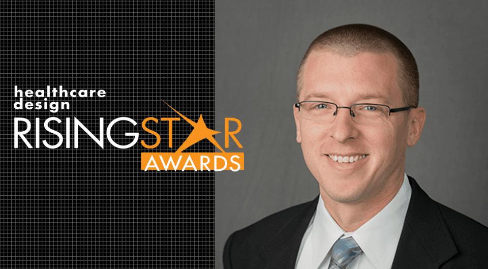 Healthcare Design Rising Star