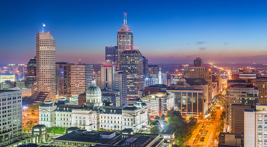 CMTA Expands to the Indianapolis Market