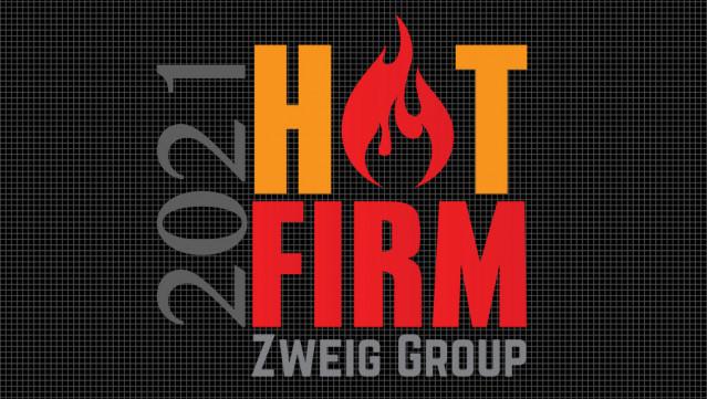 Hot Firms 2021 List Announced - CMTA #14