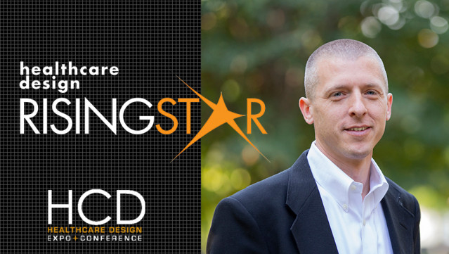 Healthcare Design Rising Star