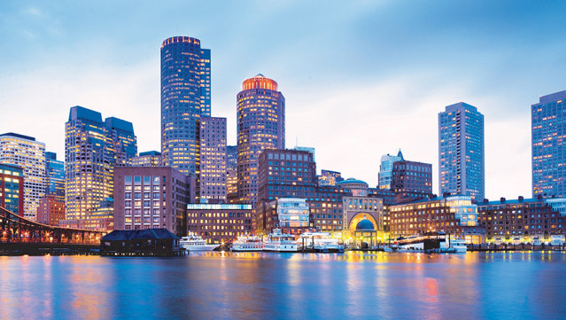 CMTA Expanding Operations with New Boston Office